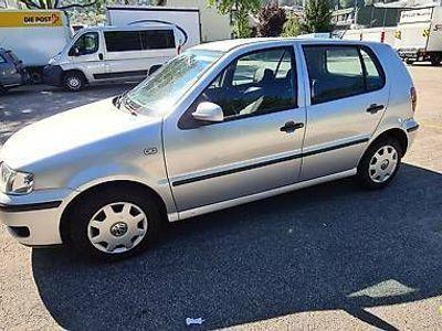 gebraucht VW Polo 1.4 2001