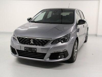 gebraucht Peugeot 308 1.5 BlueHDi GT Line