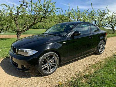 gebraucht BMW 120 Coupé 1er i