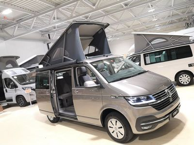 gebraucht VW California T6 .1Ocean, 2.0TDI 150PS DSG