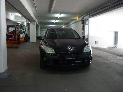 gebraucht Renault Mégane AUTOMAT 2,0i PRIVILEGE AUS ERSTE HAND