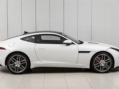 gebraucht Jaguar F-Type Coupé 3.0 V6 S/C Automatik