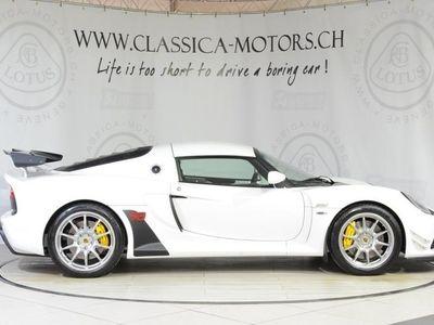 gebraucht Lotus Exige 380 70 Th. Anniversary