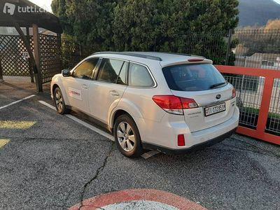 gebraucht Subaru Outback 2.0 D AWD