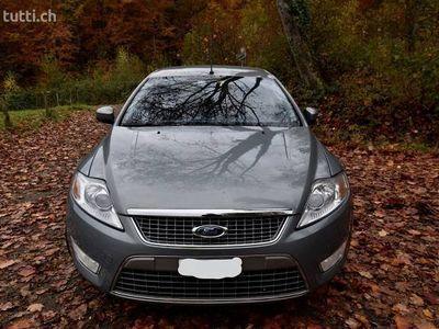 gebraucht Ford Mondeo 2.5 T TitaniumExec. Kombi 220PS