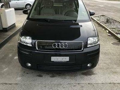 gebraucht Audi A2 A2