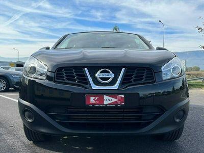 gebraucht Nissan Qashqai 1.5 dCi Eco visia