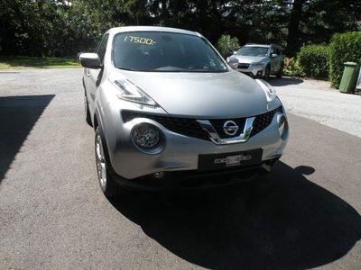 gebraucht Nissan Juke 1.6 16V N-Connecta