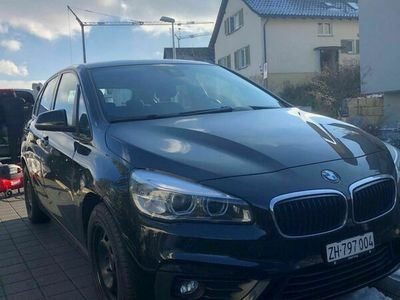 gebraucht BMW 220 2er 2015xdrive 4x4 diesel automatik