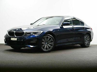 gebraucht BMW 330e 3erM Sport