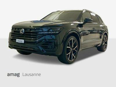 gebraucht VW Touareg 3.0 TSI eHybrid R Tiptronic