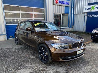 gebraucht BMW 130 i Steptronic
