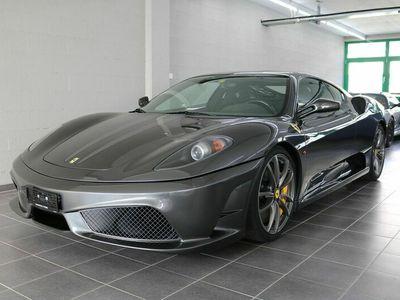gebraucht Ferrari F430 Scuderia