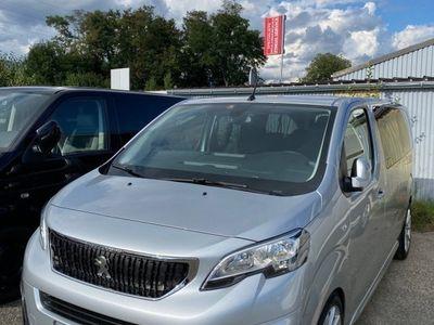 gebraucht Peugeot Traveller 2.0 BlueHDi Active Lang EAT