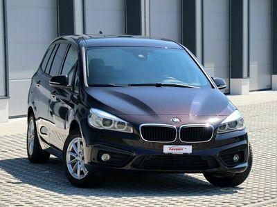 gebraucht BMW 218 Gran Tourer 2er d xDrive Steptronic