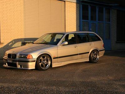 gebraucht BMW 323 3er i Touring Sport Edition