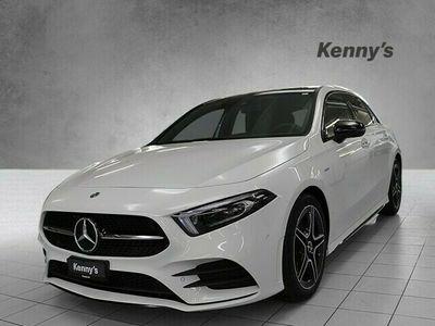 gebraucht Mercedes A180 Night Star AMG Line