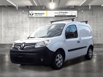 gebraucht Renault Kangoo Express 1.2 TCe 115 Access S/S