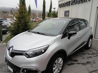 gebraucht Renault Captur 0.9 TCe Dynamique