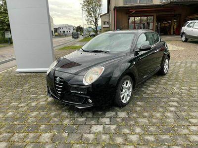 gebraucht Alfa Romeo MiTo Mito Zu verkaufen1.4 TB
