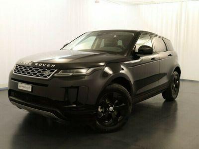 gebraucht Land Rover Range Rover evoque  2.0 D S