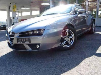 gebraucht Alfa Romeo Spider 2.2 JTS