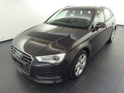 gebraucht Audi A3 2.0 TDI Ambition qu