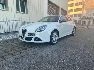 gebraucht Alfa Romeo Giulietta Gulitta 1.4 TB Sprint
