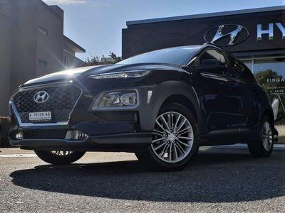 gebraucht Hyundai Kona 1.0 T-GDi Launch 2WD MY18