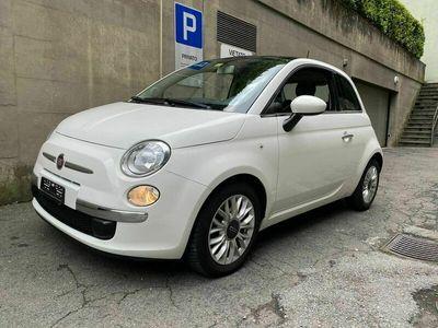 gebraucht Fiat 500 twin Air 0.9