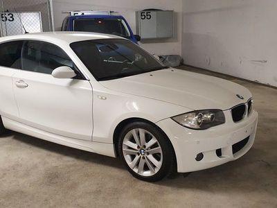 gebraucht BMW 123 1er d mit M Paket (Kraftstoffpumpenschaden)