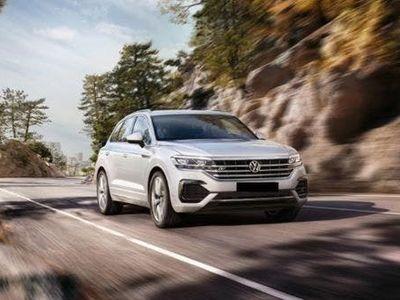 gebraucht VW Touareg 3.0 V6 TDI SCR 4MOTION Elegance