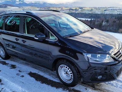 gebraucht Seat Alhambra 2.0 TDI Style Advanced 4Drive