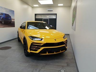 gebraucht Lamborghini Urus E-Gear