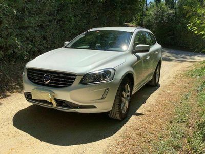 gebraucht Volvo XC60 T5 AWD Executive Geartronic