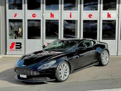 gebraucht Aston Martin DB11 V12 Launch Edition Touchtronic 3