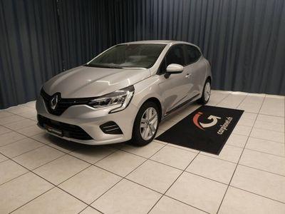 gebraucht Renault Clio 1.0 TCe 100 Zen