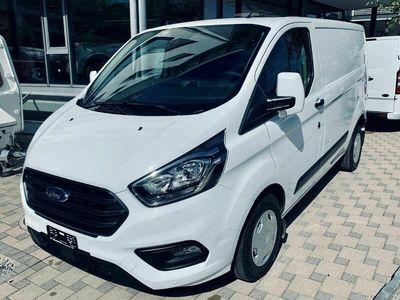 gebraucht Ford Custom TransitVan 280 L1 2.0 TDCi
