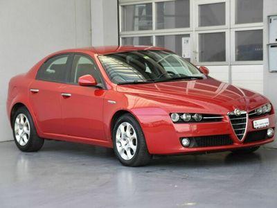 gebraucht Alfa Romeo 159 1.9JTS Distinctive