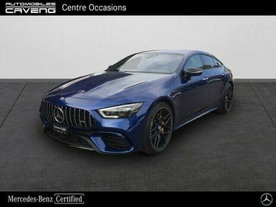 gebraucht Mercedes AMG GT GT4 63 S 4Matic+ Speedshift MCT