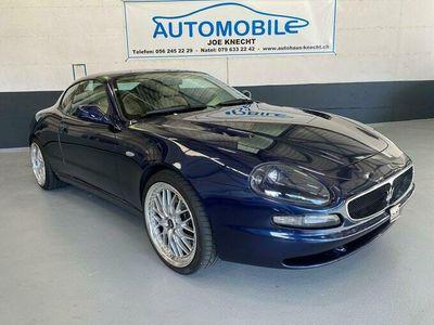 gebraucht Maserati Coupé