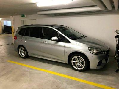 gebraucht BMW 220 2er d Xdrive M