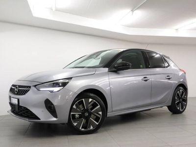 gebraucht Opel Corsa e-Elegance