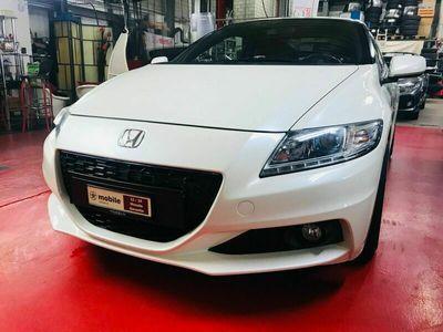 gebraucht Honda CR-Z 1.5i Hybrid Sport