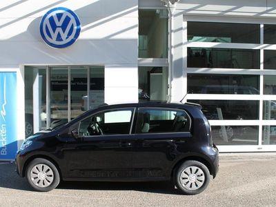 gebraucht VW up! 1.0 MPI 60 BMT Move