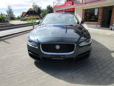 gebraucht Jaguar XE 25t 2.0 Portfolio Automatic
