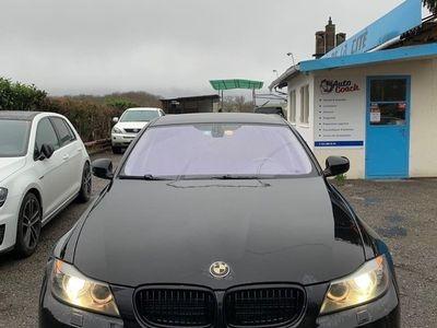 gebraucht BMW 320 d Steptronic