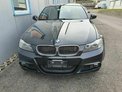 gebraucht BMW 335 3er zu verkaufen