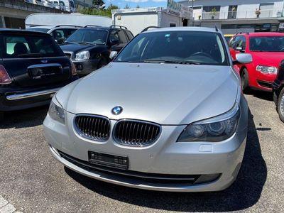 gebraucht BMW 530 xi Touring Steptronic