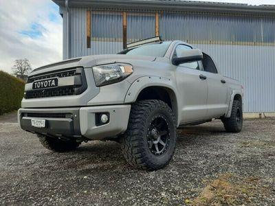 gebraucht Toyota Tundra TRD PRO 5.7 V8